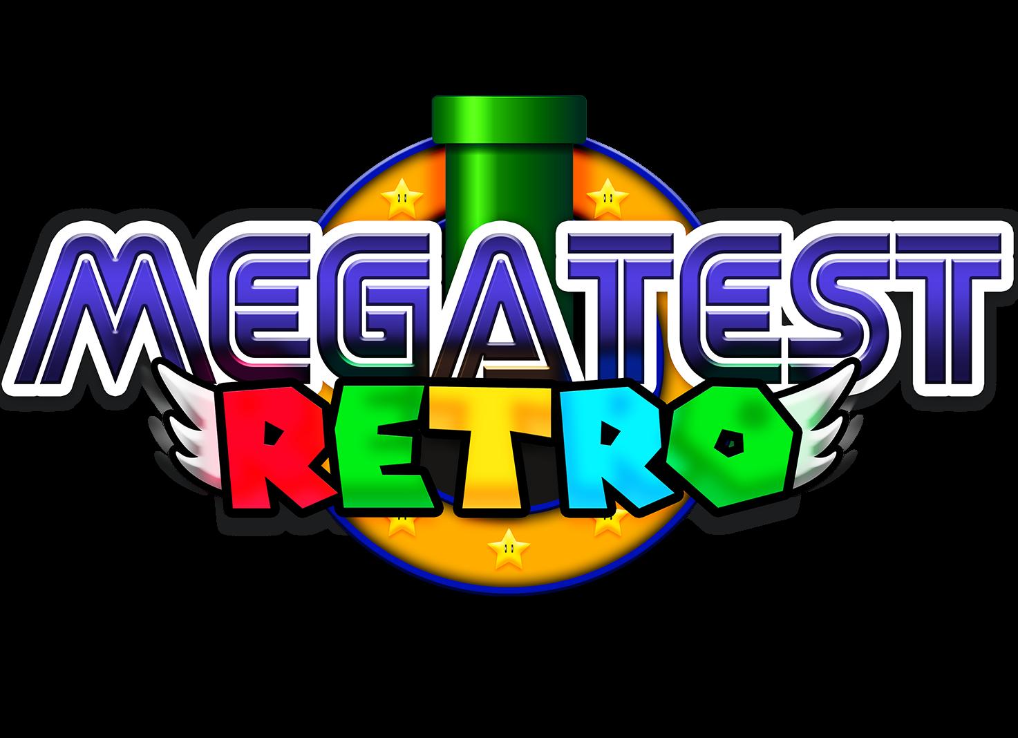 Megatest.fr – MegatestRetro