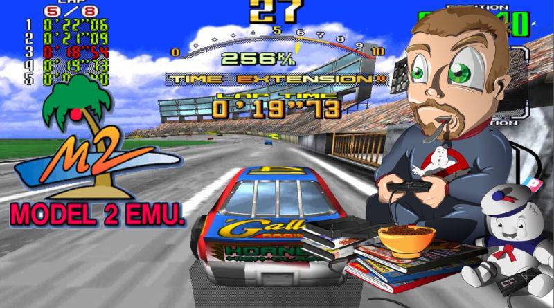 Tutoriel Sega Model 2
